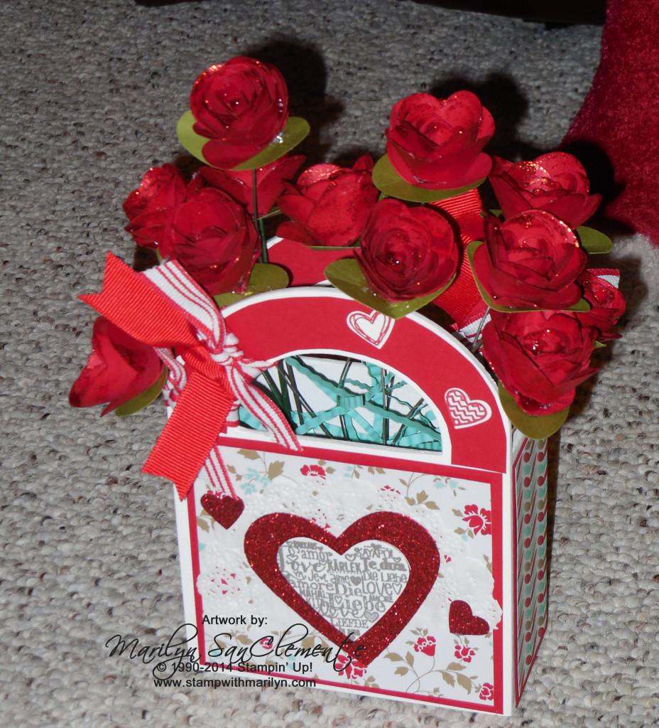 valentines 3D