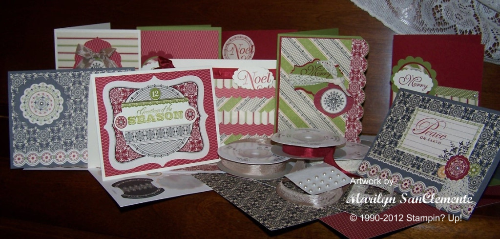Merry Moments kit