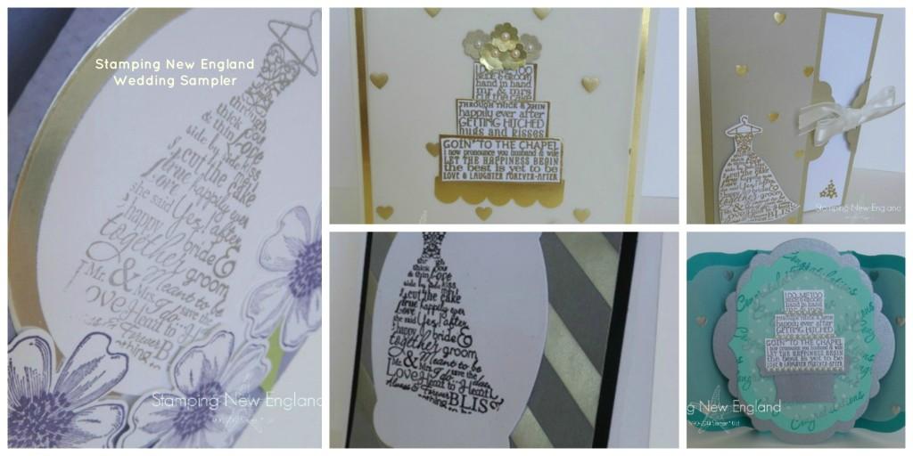 Wedding Card tutorial