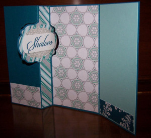 100 9805 300x275 Thinlit Card Dies   2 Holiday samples