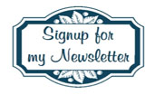 blog newsletter