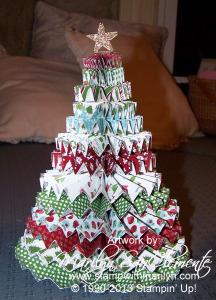 3D Christmas tree2
