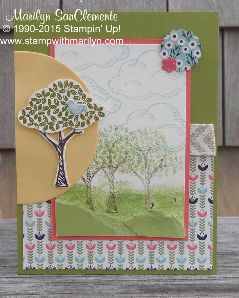 Sprinkles of Life Card