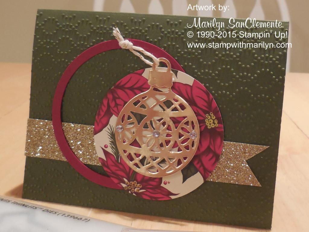 Embellished Ornaments