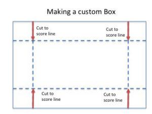 box-pattern