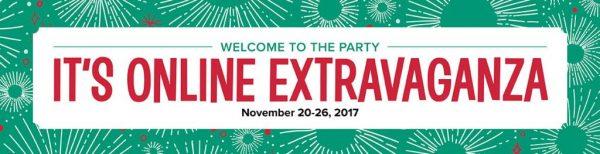 Stampin' Up! Online Extravaganza 2017