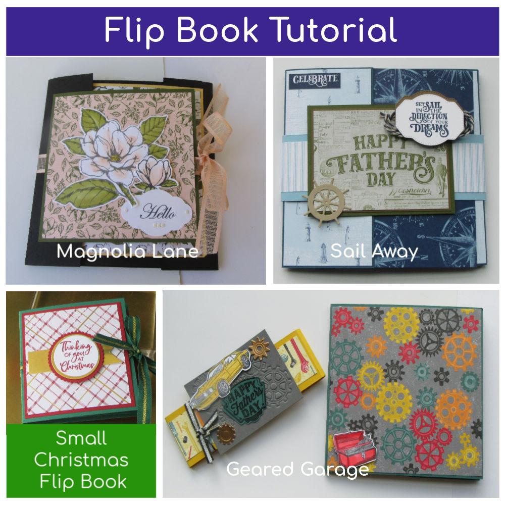 Flip Book Album