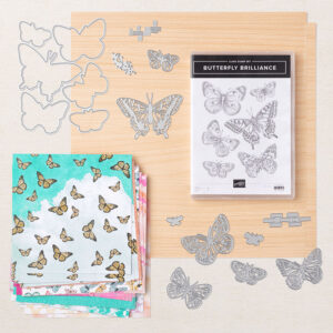 beautiful Butterfly Bouquet Bundle