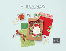Fall Mini Catalog